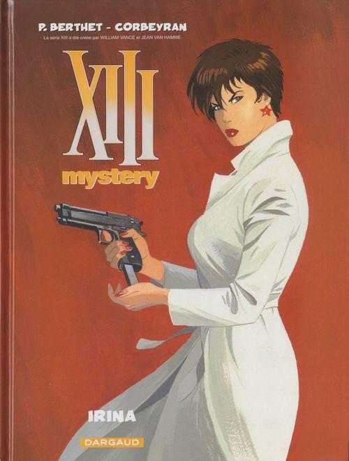 XIII Mystery Xiiimy10