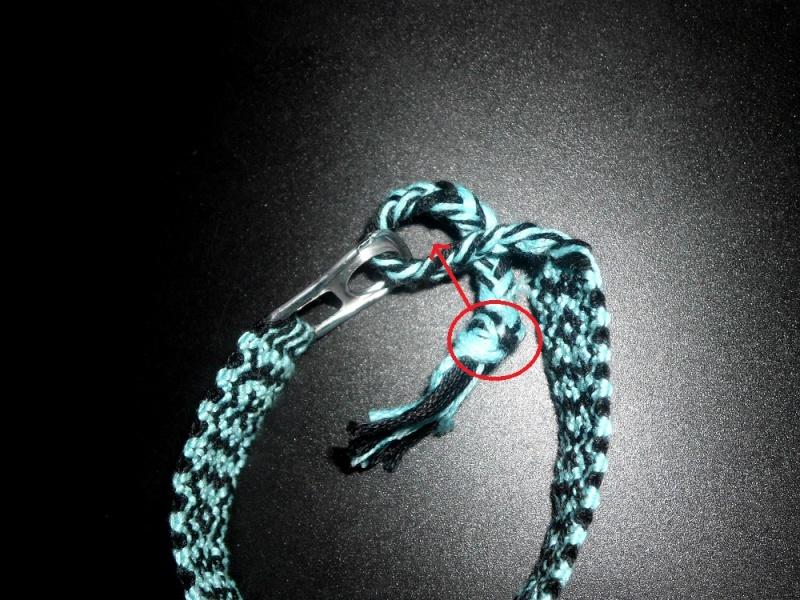 Méthodes esthétiques pour commencer/terminer vos bracelets Dsci2913