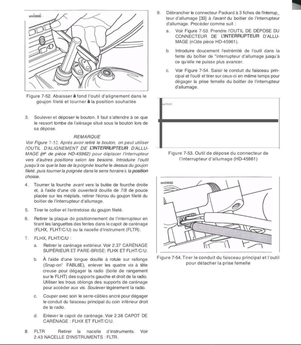 ELECTRA bouton contact - neiman Captur15
