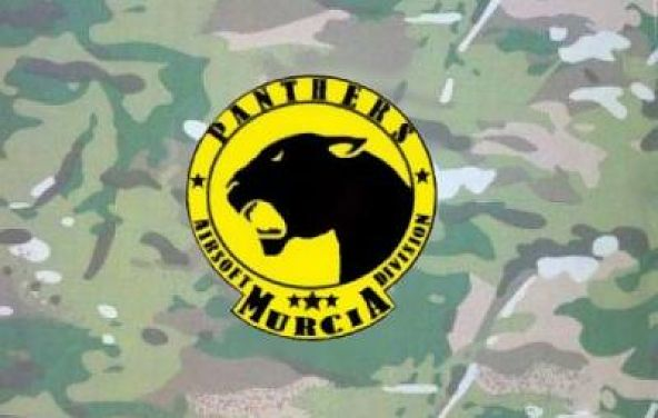 PANTHERS AIRSOFT MURCIA DIVISION