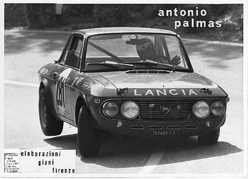 "Antonello Palmas ""la volpe del Bagnato"" Antone10"