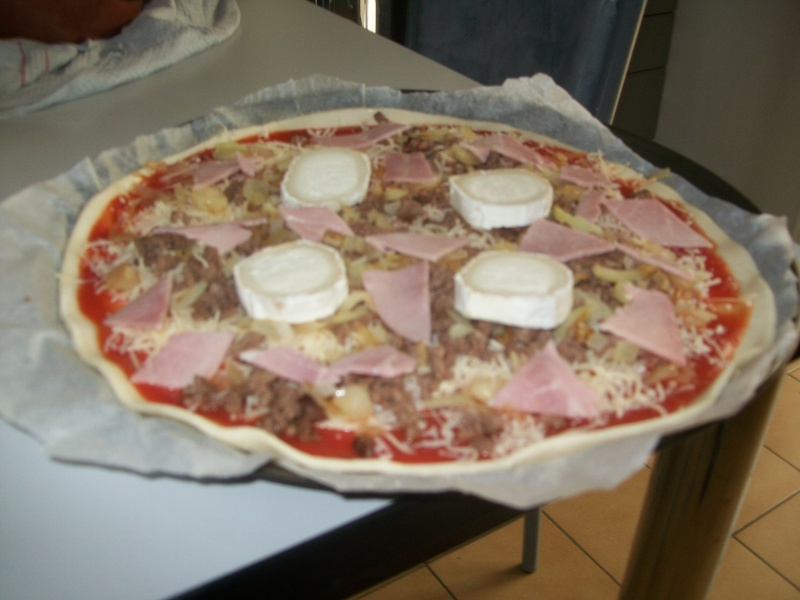 Pizza à zorgi =) 100_1410