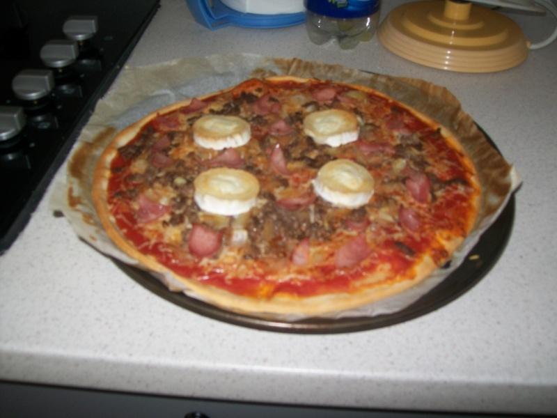 Pizza à zorgi =) 100_1411