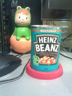 HeinZ BeanZ, c'est l'heure de back-groundcher!! Pic_0933