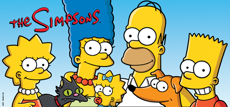 Les Simpson [1989] [S. Anim.] 59666910