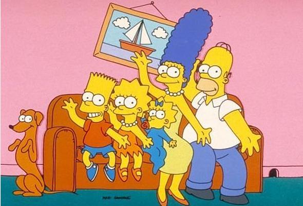 Les Simpson [1989] [S. Anim.] Articl10
