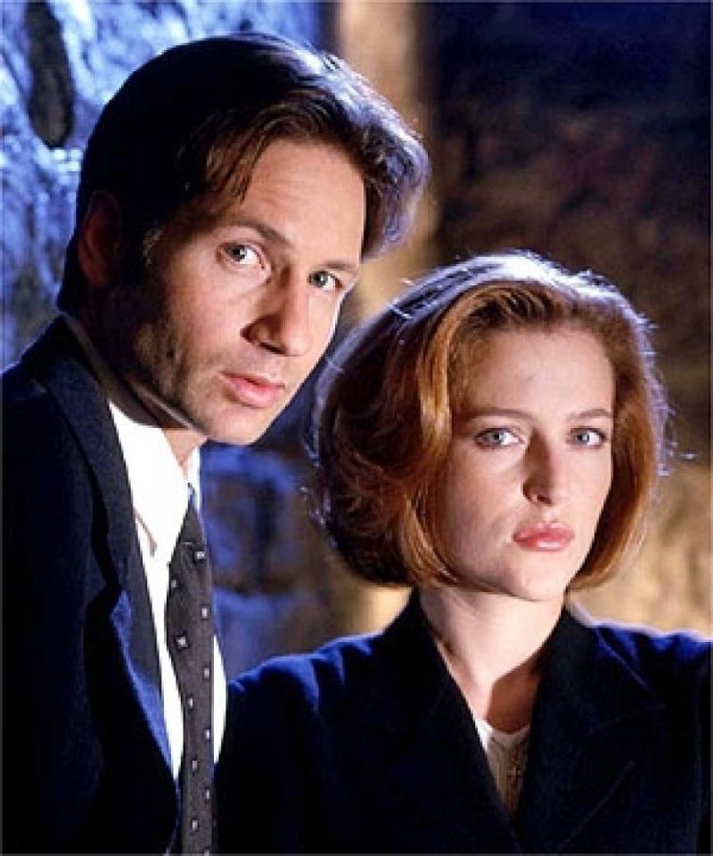 X-Files : Aux frontières du réel [1993] [S. Live] Media-10