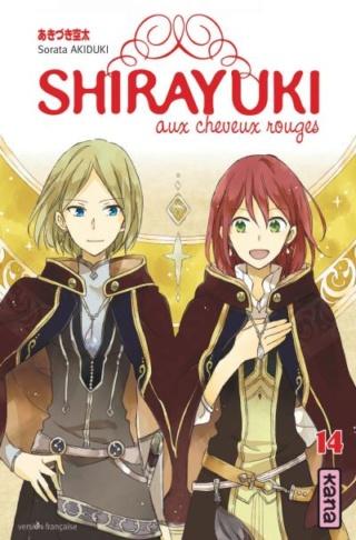 Shirayuki aux cheveux rouges Shiray11