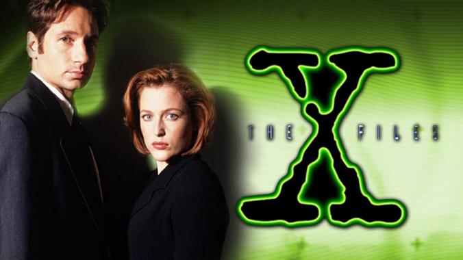 X-Files : Aux frontières du réel [1993] [S. Live] - Page 2 Xfiles10