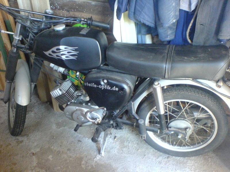 Simson S50 B1 '77 Dsc00110