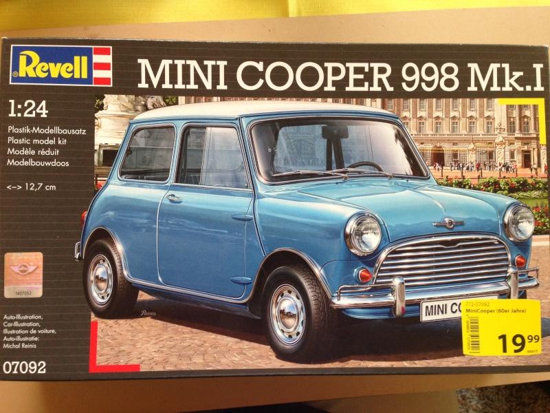 Austin Mini Cooper 998 Mk.I Img_6210