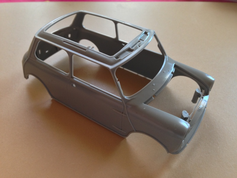 Austin Mini Cooper 998 Mk.I Img_6211