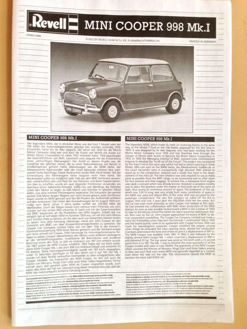 Austin Mini Cooper 998 Mk.I Img_6213