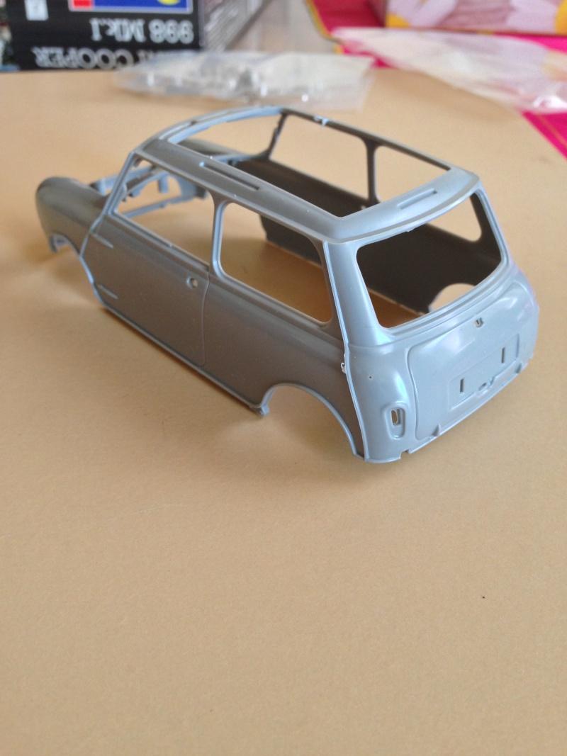 Austin Mini Cooper 998 Mk.I Img_6310