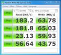 """""""Résolu"""" Asrock Z68 extreme3 gen3 et SSD Captur10"""