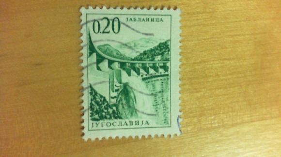 Von welchen Land kommen die Briefmarken??  1410