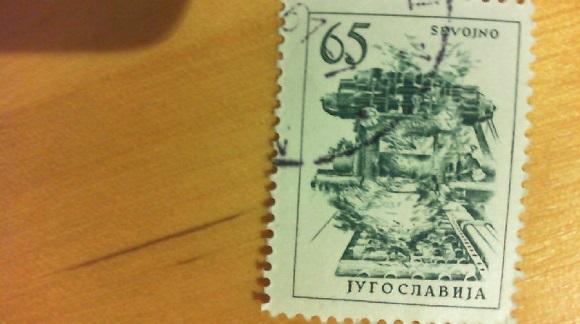 Von welchen Land kommen die Briefmarken??  1510