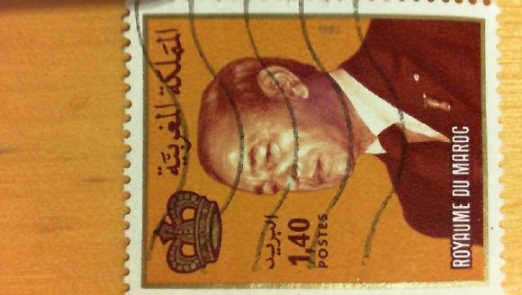 Von welchen Land kommen die Briefmarken??  2010
