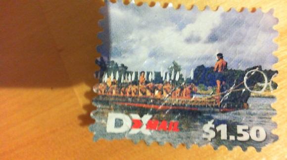 Von welchen Land kommen die Briefmarken??  210