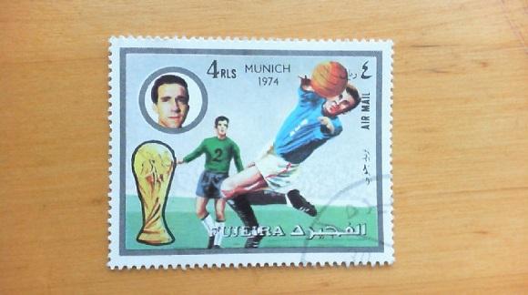Von welchen Land kommen die Briefmarken??  2610