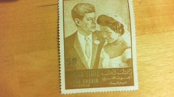 Von welchen Land kommen die Briefmarken??  410