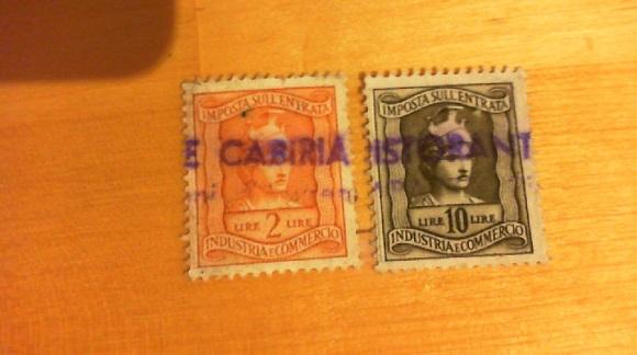 Von welchen Land kommen die Briefmarken??  610