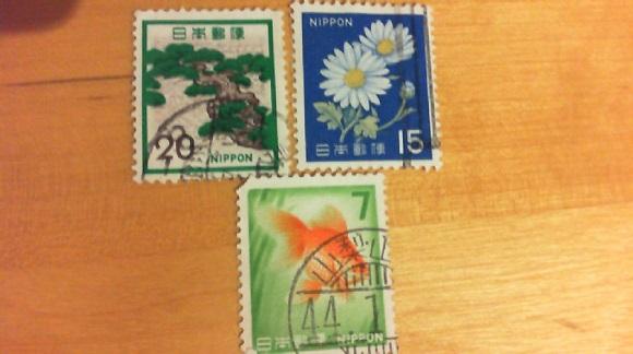 Von welchen Land kommen die Briefmarken??  910