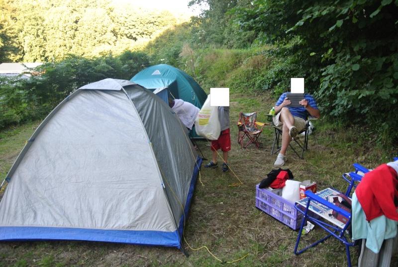 Notre Campement à Yport Dsc_2411