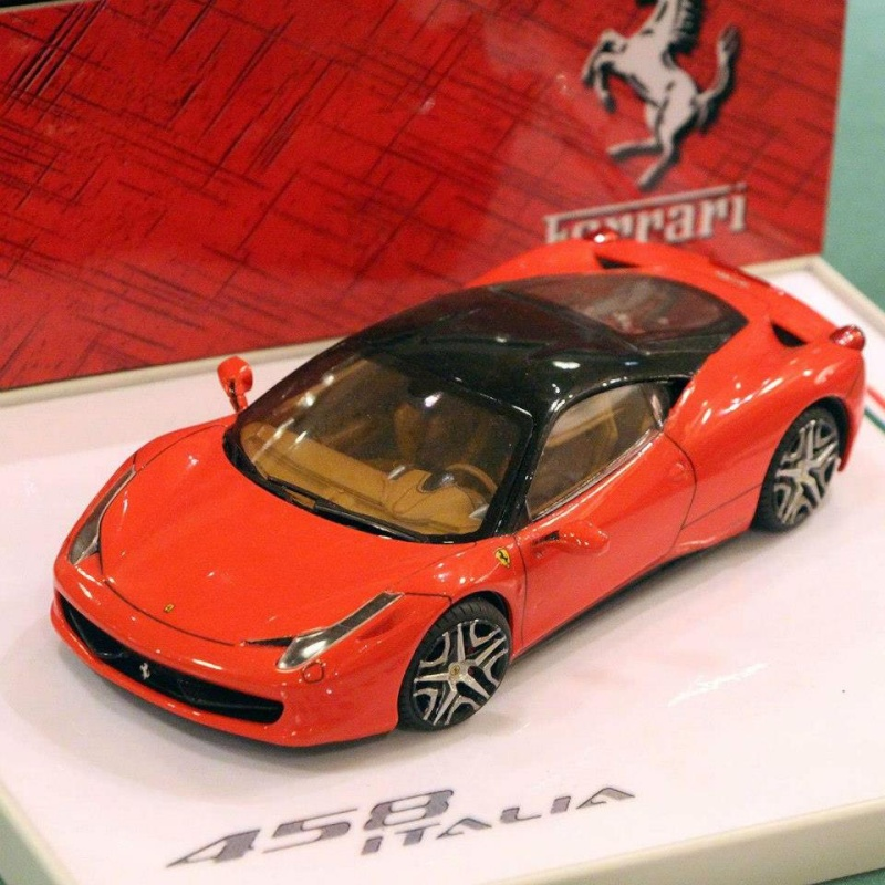 1/24 458 Italia by Revell - Page 2 10001_10