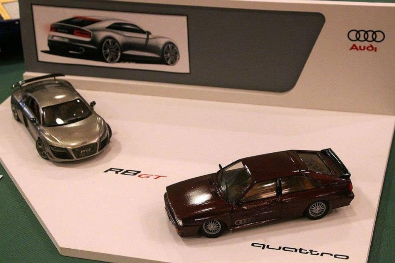 Audi R8 GT 52910510