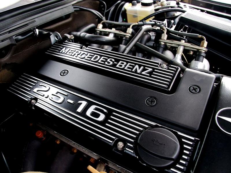 Mercedes-Benz 190E 2.5 16V Evo II  Autowp10