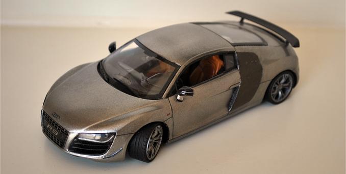 Audi R8 GT Untitl36
