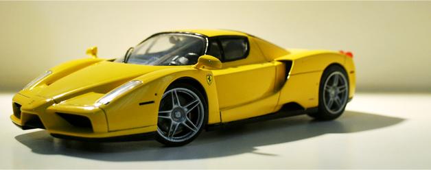 Ferrari Enzo - Fujimi 1:24 Untitl42