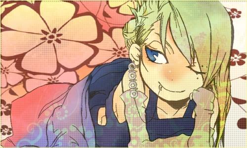 ♦ A Tales of a Little Butterfly ♦ [U. C.] Sans_t10