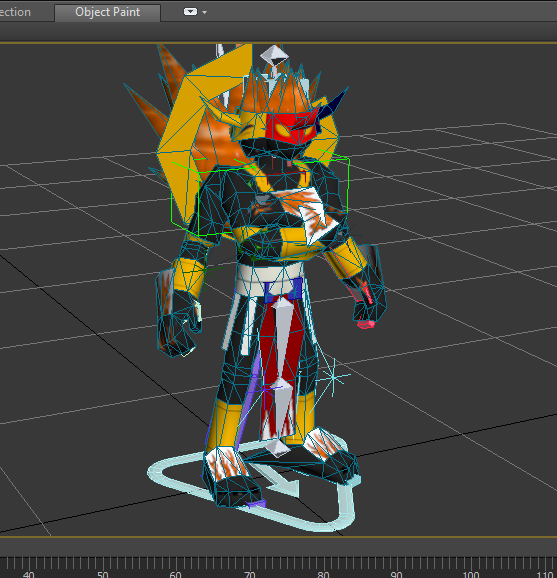 Digimon (Rigs and Animations) Requests Asuram10