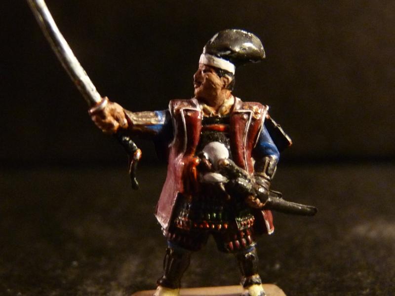 Samurai 1/72 - Sammelthema - P1040620