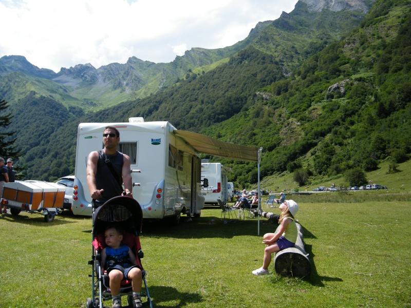 Camping du Lac**** - Arcizans-Avant - Hautes Pyrénées - Page 3 Dscf4810