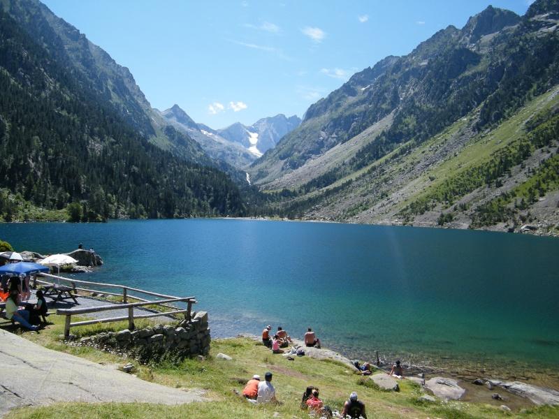 Camping du Lac**** - Arcizans-Avant - Hautes Pyrénées - Page 3 Dscf4813