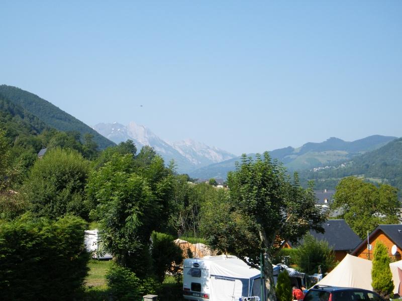 Camping du Lac**** - Arcizans-Avant - Hautes Pyrénées - Page 3 Dscf4911