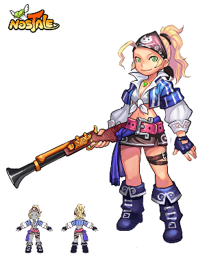 Event Pirate Leona10