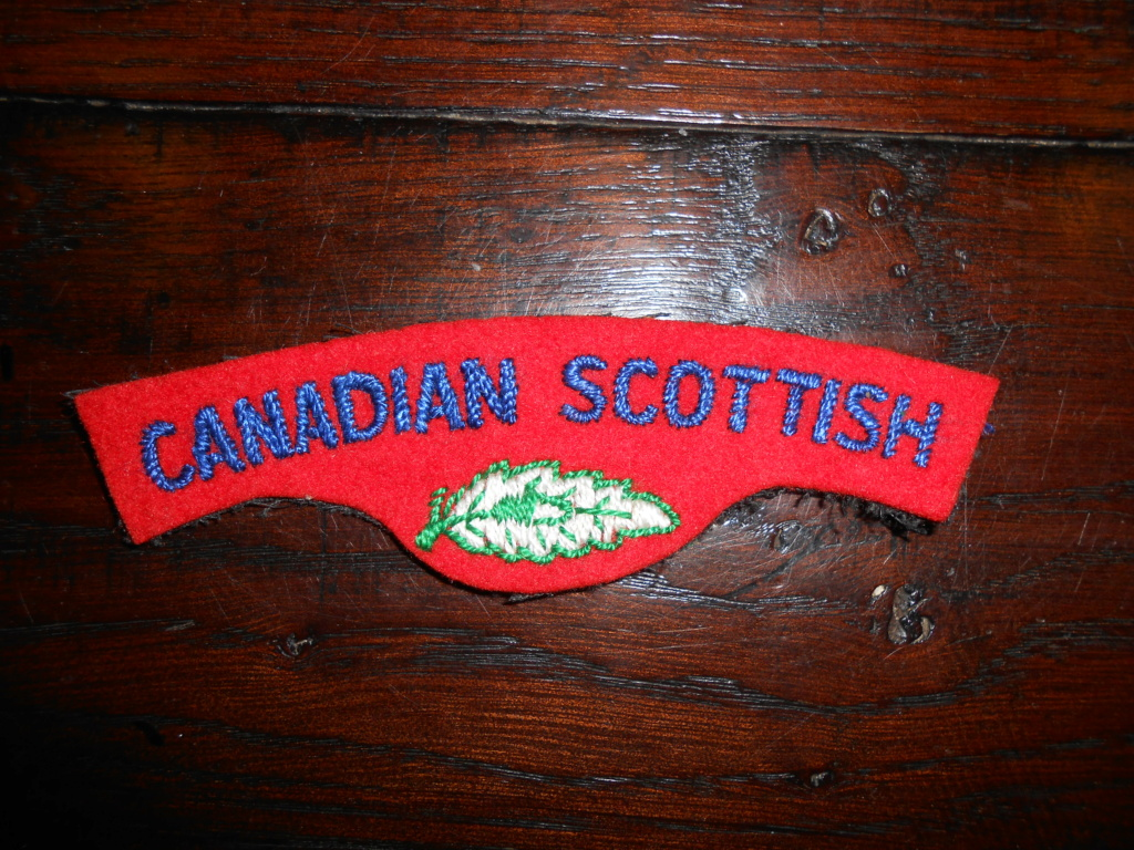 Canadian Scottish Insignia - Page 3 001_310
