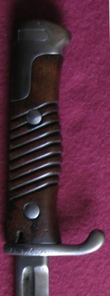 La collection de Baionnettes de P-3RI remise à jour - Page 2 Vitrin17