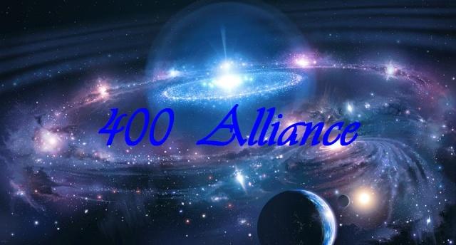 400 Alliance