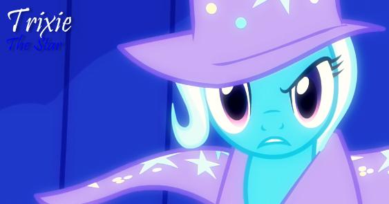Amigo Secreto #2 - Final Trixie10