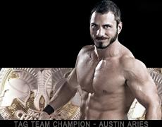 Pure Wrestling Association. Ariest10