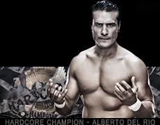 Pure Wrestling Association. Delrio10