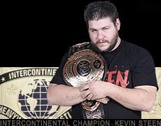 Pure Wrestling Association. Inter10
