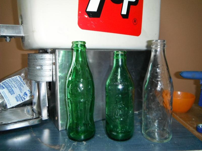 pepsi coca cola et sprite jetable 03910