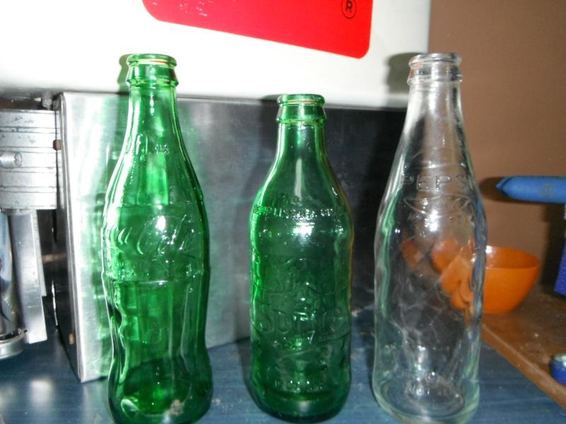 pepsi coca cola et sprite jetable 04010