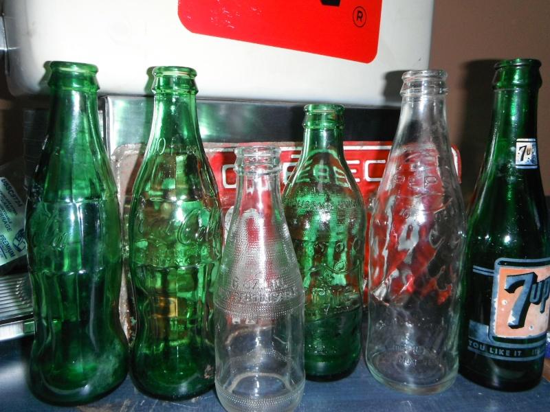 pepsi coca cola et sprite jetable 04211